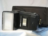 '      NIKON  SB-16'    Nikon F3 Speedlight SB-16 Twin Flash Cased -NICE- £29.99
